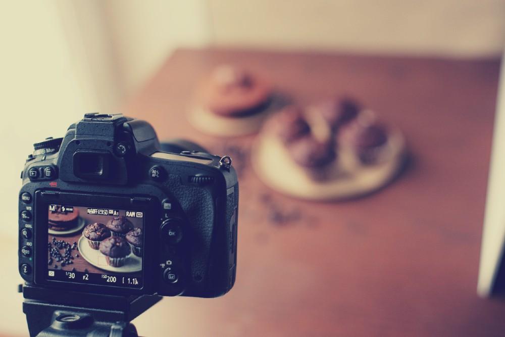 カメラセッティング F値 フォーカス